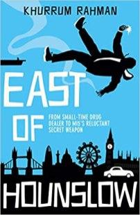 east of hounslow by khurrum rahman