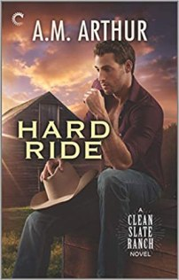 hard ride by am arthur