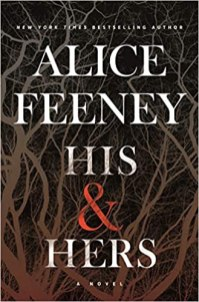 his and hers by alice feeney