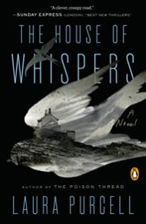house of whispers by laura purcell