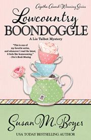 lowcountry boondoggle by susan m boyer