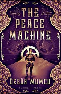 peace machine by oezguer mumcu