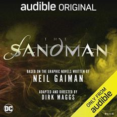 sandman by neil gaiman audio
