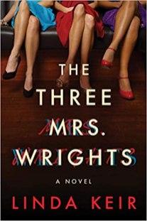 three mrs wrights by linda keir