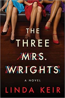 three mrs wrights by linda keir
