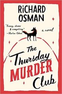 thursday murder club by richard osman
