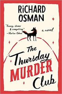 thursday murder club by richard osman