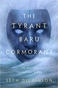 tyrant baru cormorant by seth dickinson