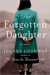 forgotten daughter by joanna goodman