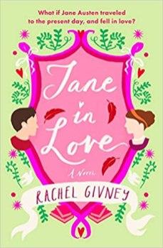 jane in love by rachel givney