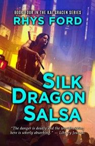 silk dragon salsa by rhys ford