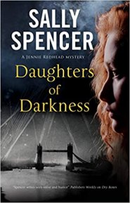daughters of darkness by sally spencer