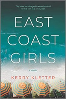 east coast girls by kerry kletter