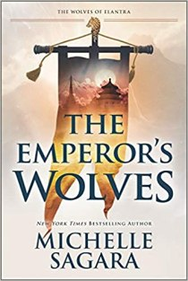 emperors wolves by michelle sagara