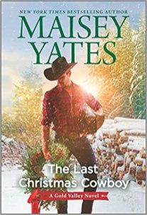 last christmas cowboy by maisey yates