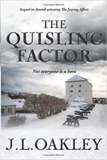 quisling factor by jl oakley