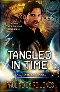 tangled in time by pauline baird jones