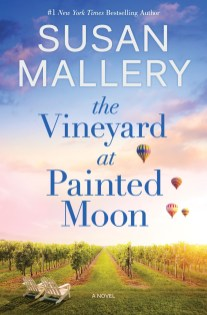 vineyard at painted moon by susan mallery