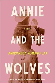 annie and the wolves by andromeda romano laz