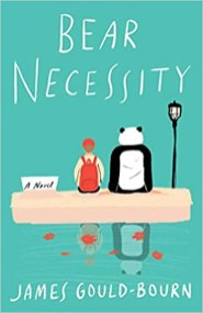bear necessity by james gould bourn