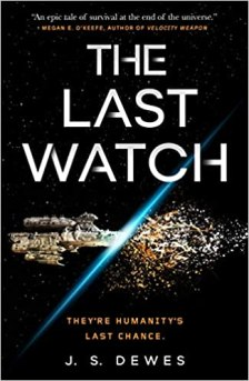last watch by js dewes