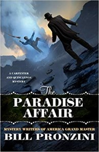 paradise affair by bill pronzini