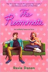roommate by rosie danan