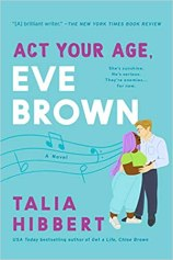 act your age eve brown by talia hibbert