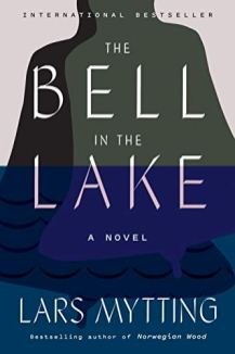 bell in the lake by lars mytting