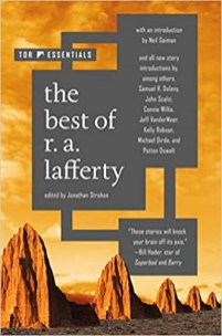 best of ra lafferty
