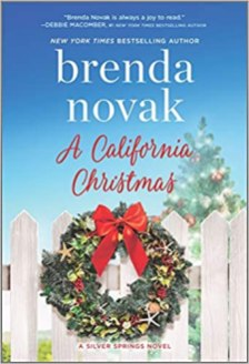 california christmas by brenda novak