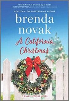 california christmas by brenda novak