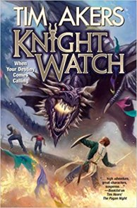knight watch by tim akers