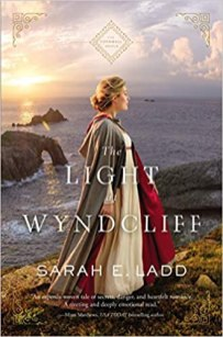 light at wyndcliff by sarah e ladd