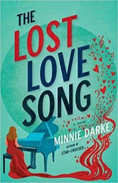 lost love song by minnie darke