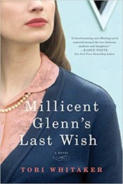 millicent glenn's last wish by tori whitaker