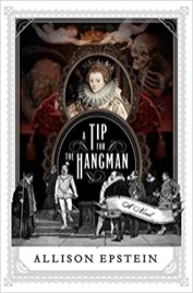 tip for the hangman by allison epstein