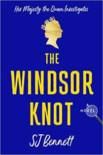 windsor knot by sj bennett