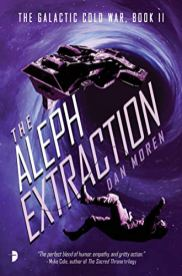 aleph extraction by dan moren