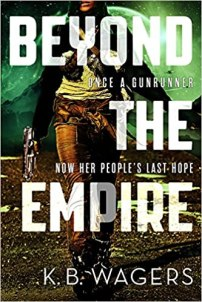 beyond the empire by kb wagers