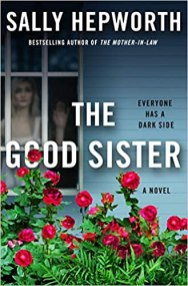 good sister by sally hepworth