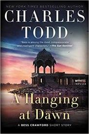 hanging at dawn by charles todd