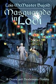 masquerade in lodi by lois mcmaster bujold
