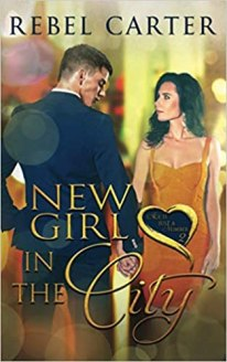 new girl in the city by rebel carter