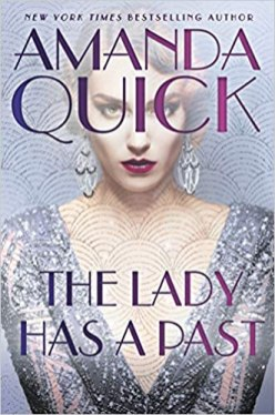 lady has a past by amanda quick