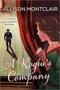 rogues company by allison montclair