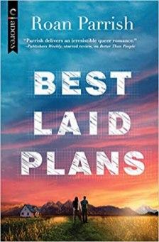 best laid plans by roan parrish