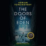 doors of eden by adrian tchaikovsky audio