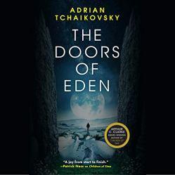 doors of eden by adrian tchaikovsky audio