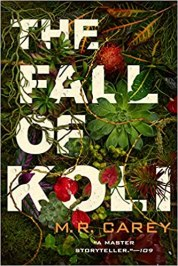 fall of koli by mr carey